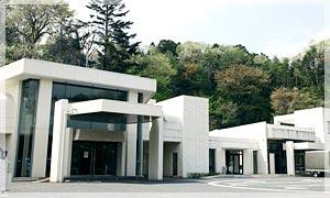 広域飯能斎場(埼玉県飯能市)