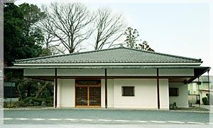 蓮花院(埼玉県入間市)
